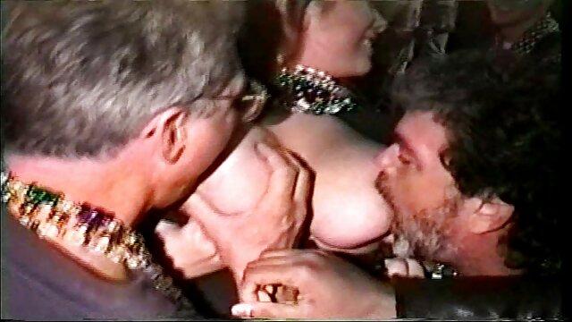 Trío británico sexo anal subtitulado en español Swinger (lo siento, sin sonido)