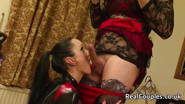Mofos - Milfs Like It Black - Liza Del Sierra - Apretado Apretado videos pornos sub español