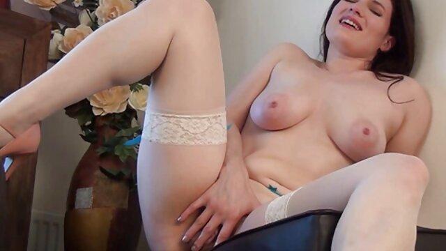 Violet Star - Adolescente tetona obtiene penetración hentai porno subtitulado en español hardcore