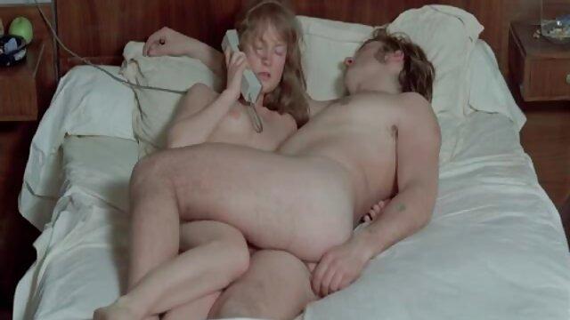 chica se vuelve loca pornosubespañol en bbc