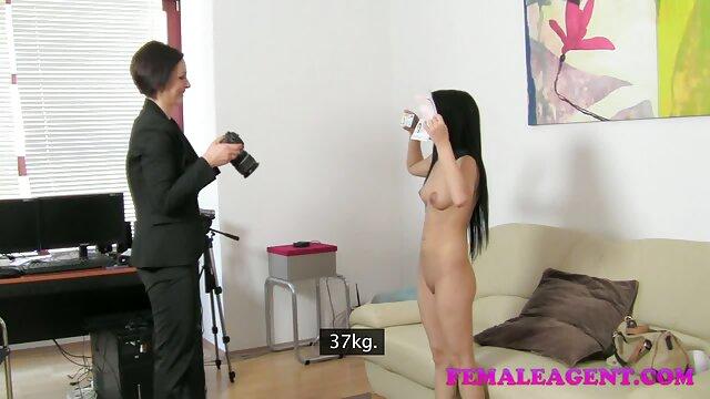 Latina MILF da una anime hentay sin censura sub español gran mamada